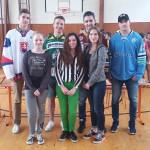 Beseda s hokejistami 5