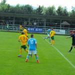 Majstrovstvá vo futbale U15