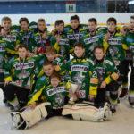 Hokejový turnaj Iskra Cup 2016 - 6.S trieda